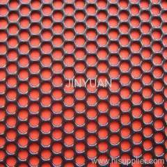 china perforated metal mesh