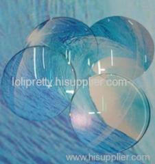 resin lens