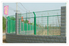 General Weld Fence