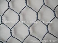 galvanized hexagonal wire net