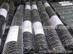 galvanized chicken wire net