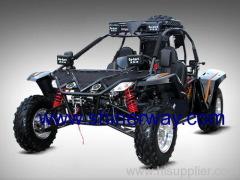 1100cc EEC Go Kart