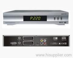 SD DVB-S+CA(MPEG-4/2)