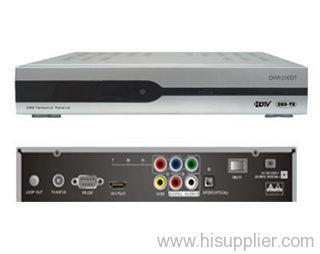 SD DVB-C+FTA(MPEG-4,H2.64)