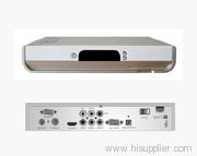 HD DVB-S2+C+CI+USB