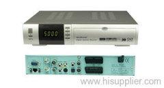 SD DVB-S+FTA+USB+PVR+Multi-CA