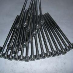 titanium fasteners, titanium screws