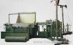 machine making