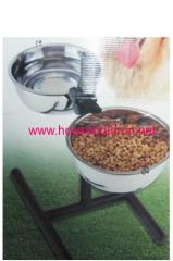 pet bowls, pet feeder .dog bowl