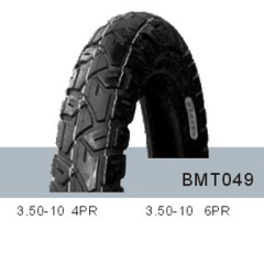 rubber motorcycle tyre