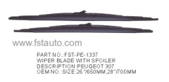 windshield wiper blade