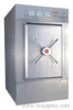 Single Manual Door Pulsant Vacuum Sterilizer