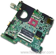 Dell XPS1420 laptop motherboard