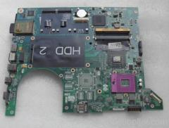 Dell XPS V1735 laptop motherboard