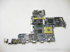 Dell D620 laptop motherboard