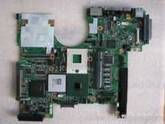 IBM T43 laptop motherboard