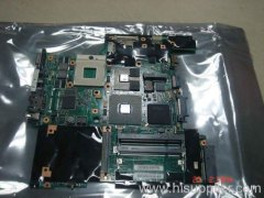 IBM T60 laptop motherboard