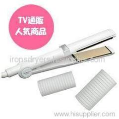 TSUYAGLA hair iron