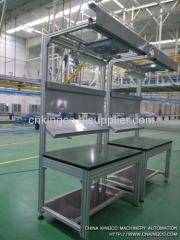 Aluminum Worktable