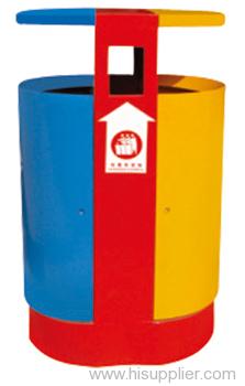 Outdoor single-barrel