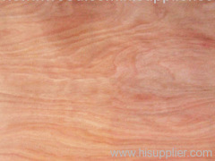 sliced cut wood veneer