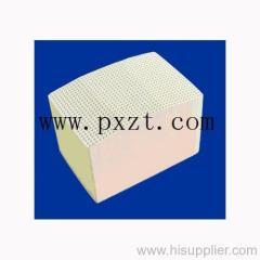Heat Transfer Media for RTO (honeycomb ceramic)