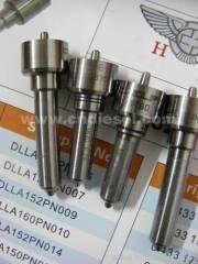 common rail injector nozzles