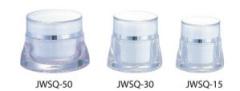 30ml Acrylic Jar