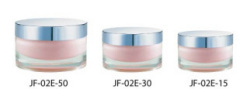 50ml empty jar