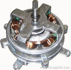electric fan motor for table fan motor