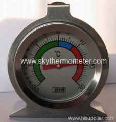 freezer thermometers