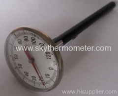 "1 3/4""bbq thermometer"