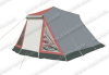Camping Tent Family Tent