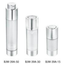 Acrylic Airless Bottles