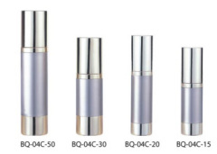 AS Airless Portable Bottles