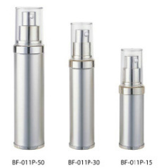 AS Round Airless Bottles
