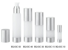 AS Airless Cosmetic Bottle