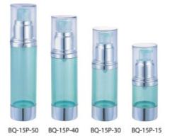 airless bottle 30ml