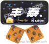 Fengtai tablet for men