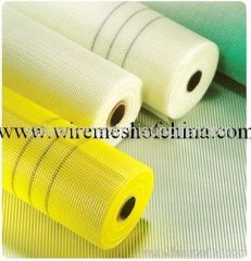 Fiberglass Mesh for construction