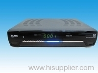 HD MPEG-4 decoder