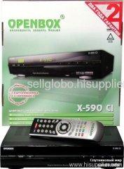 Openbox x540