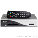Dreambox DM500S satellite receiver