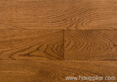 3-ply White Oak Flooring