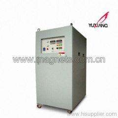 Impulse Magnetizer