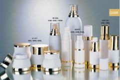 packaging cosmetic