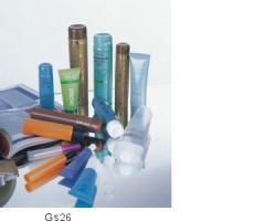 plastic cosmetic packaging tubes