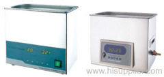 5L LED Heated Stainless Steel Benchtop Ultrasonic Cleaner