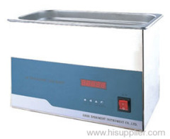 Small Benchtop Ultrasonic Bath