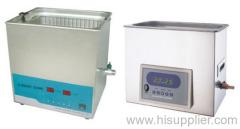 14.4L LED aquecida banho ultra-sônico médico